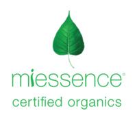 Miessence Organics Make-up pure and natural