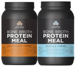 Bone Broth Protein Meal by Ancient Nutrition