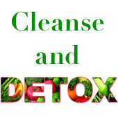 Garden of Life Fiber and Cleanse Formulas for Healthy Digestion