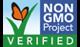 Non-GMO Verifed