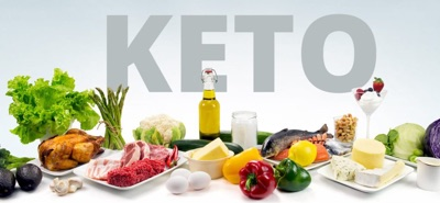 Ancient Nutrition Keto Products by Jordan Rubin and Dr Josh Axe