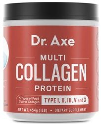 Dr Josh Axe Multi Collagen