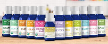 Organic Essential Oils by Ancient Nutrition