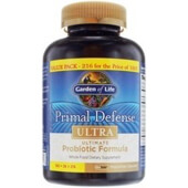 Primal Defense, Primal Defense Ultra & Primal Defense Kids 40% Off