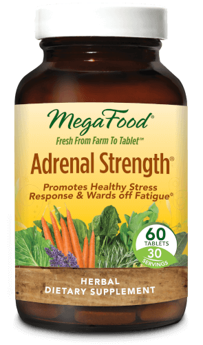Adrenal Strength Page