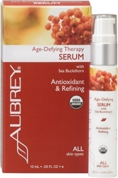 Age Defying Therapy Serum Page