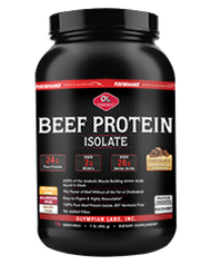 Beef Protein Page