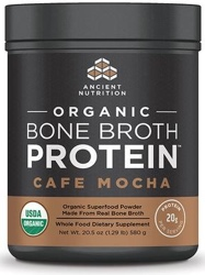 Bone Broth Protein Page