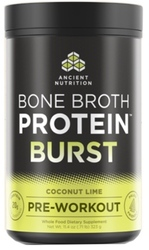Bone Broth Protein Burst Page