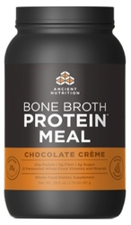 Bone Broth Protein Meal Page