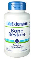 Bone Restore without K Page
