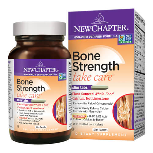 Bone Strength Take Care Page