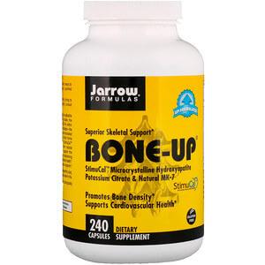 Jarrow Bone Up  240 Capsules