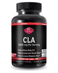 CLA Conjugated Linoleic Acid Page