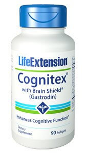 Cognitex with Brain Shield Page