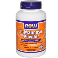 D-Mannose for Bladder Health Page