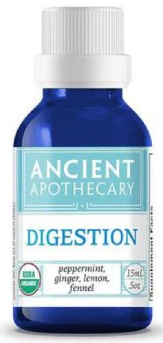 Ancient Nutrition Digestion Organic 15 ML Essential Oil