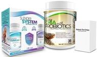 Divine Health Elite Slender System Page