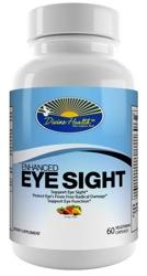 Divine Health Enhanced Eyesight Page