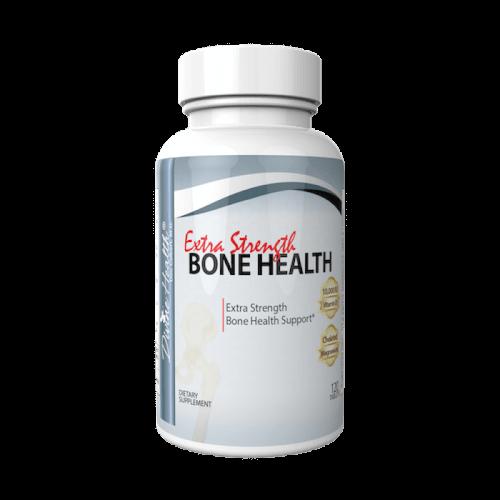 Divine Health Extra Strength Bone Health Page