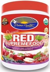 Dr Colbert Divine Health Red SupremeFood  180 Gram 30 Days Powder