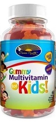 Divine Health Sugar Free Multivitamin For Kids Page
