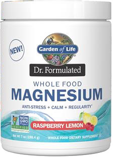 Dr Formulated Magnesium Page