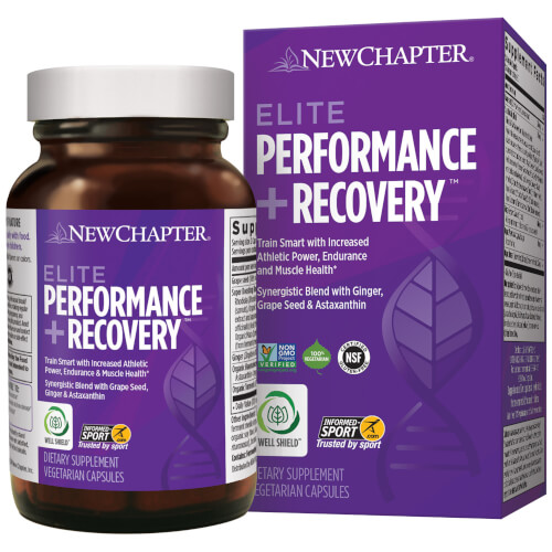 Elite Performance and Recovery Page