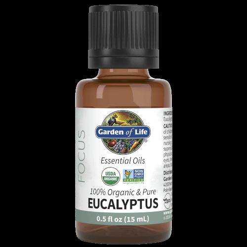 Eucalyptus Product Page