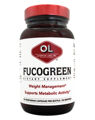 Fucogreen Fucoxanthin Page