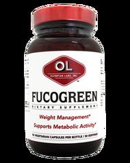 Fucogreen Fucoxanthin Page