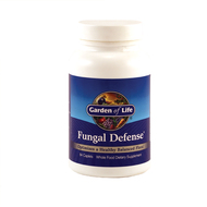 Fungal Defense Page