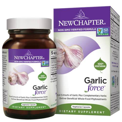 Garlicforce Page