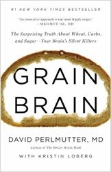 Grain Brain by Dr David Perlmutter Page