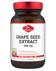 Grape Seed Extract Extra Strength Page