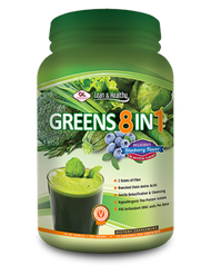 Greens Protein 8 in 1 Page