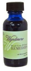Home Remedies Head Lice Be Gone  1 fl oz Bottle
