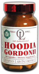 Hoodia Gordonii Page