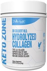 Dr Colbert Keto Zone Hydrolyzed Collagen  30 Servings Powder