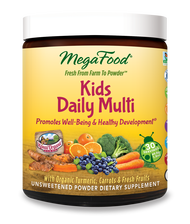 Kids Daily Daily Multi Nutrient Booster Powder Page