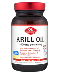Krill Oil Page