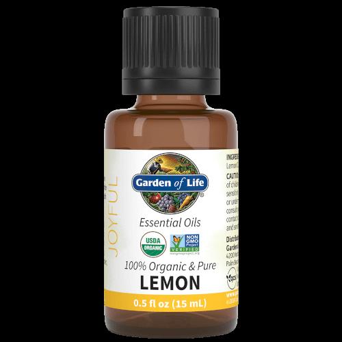 Lemon Page