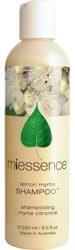 Lemon Myrtle Shampoo Page
