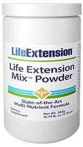 Life Extension Mix  360 gm Powder