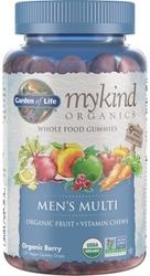 MyKind Organics Mens Gummy Multi Page