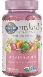 MyKind Organics Womens Gummy Multi Page