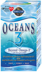 Oceans 3 Beyond Omega-3 Page
