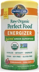 Perfect Food Raw Energizer Page