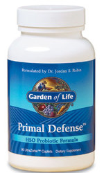 Primal Defense Product Page