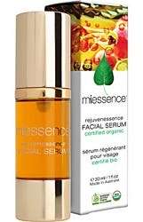 Rejuvenessence Facial Serum for ageing skin Page